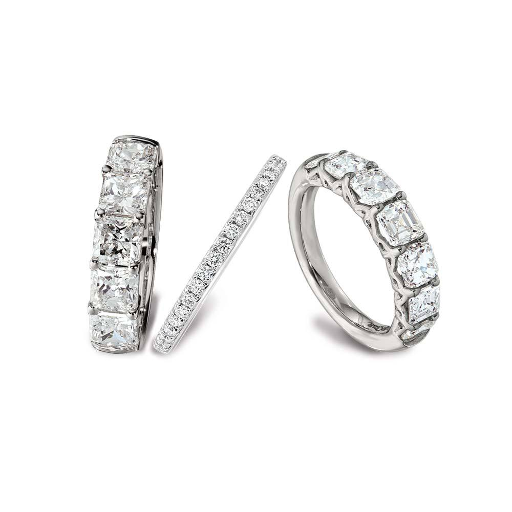rings koser engagement collection for pa jewelers lancaster home shop diamonds tacori s bands