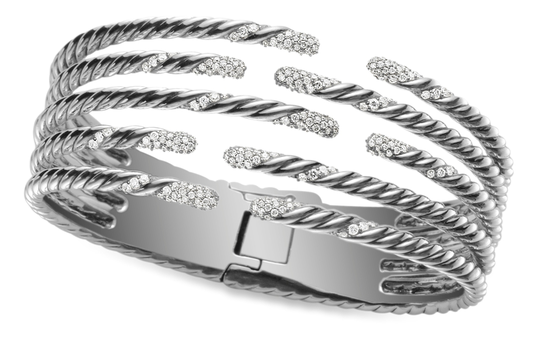 David Yurman: the Willow Collection