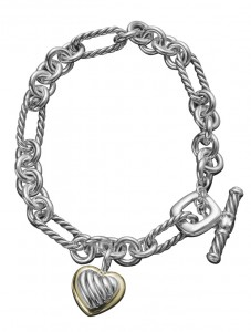 United By Love Choose A David Yurman Gift For Your