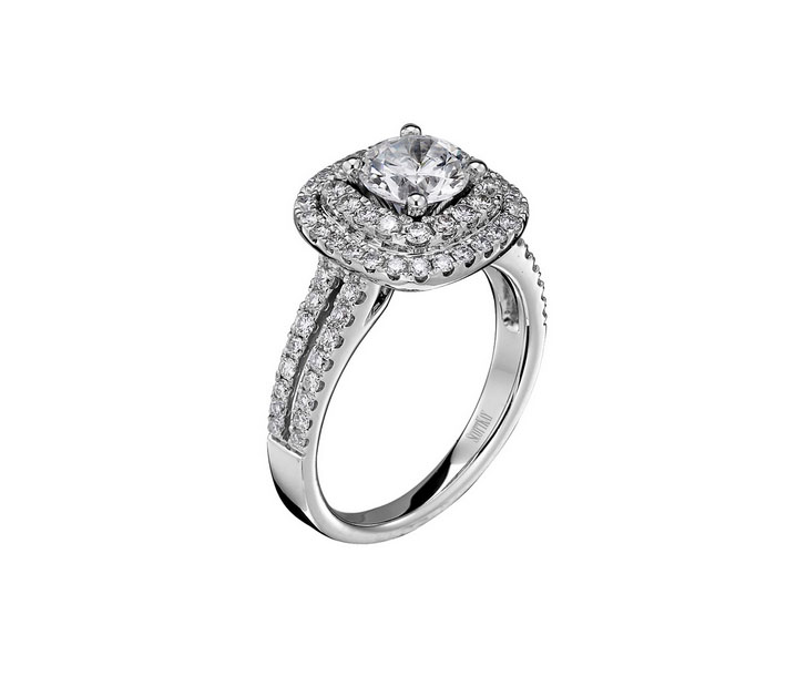 Get to know Scott Kay engagement rings & wedding bands