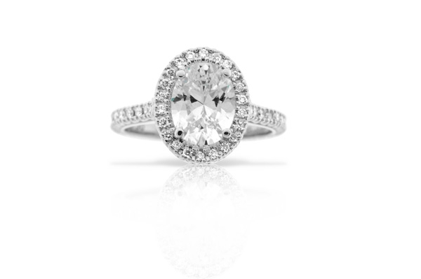 Looking for a perfectly unique engagement ring? Look no further than Precision Set.