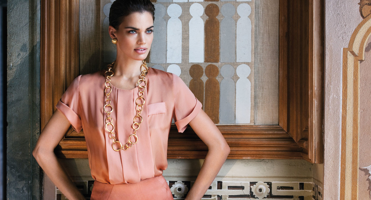Marco Bicego: Handmade in yellow gold, white gold, diamonds and gemstones
