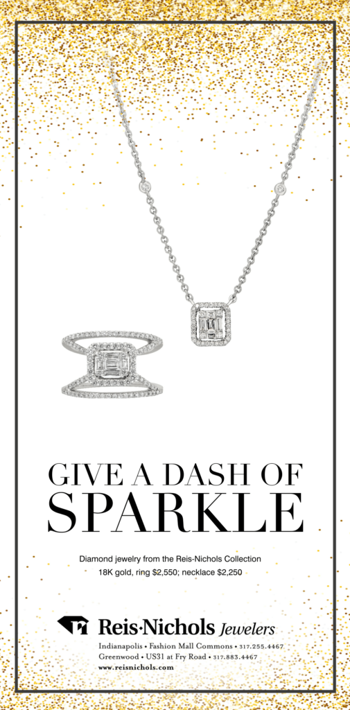 reis-nichols holiday shopping gift guide diamonds