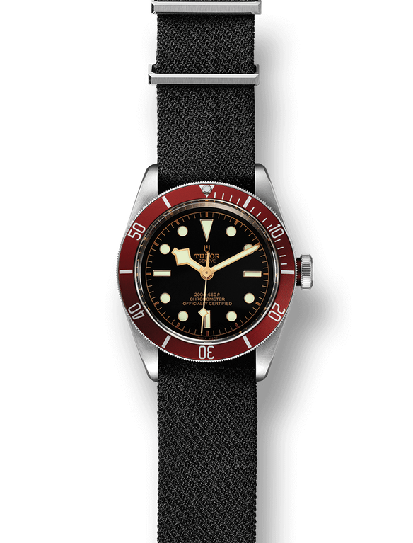 valentines day gift idea for him tudor watch