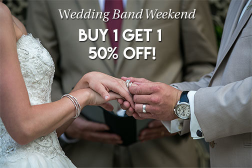 wedding band weekend event