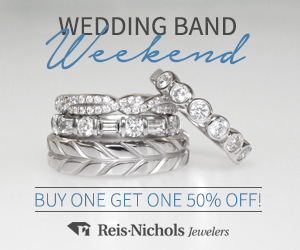 Wedding Band Weekend Event | March 8 and 9 - Reis-Nichols
