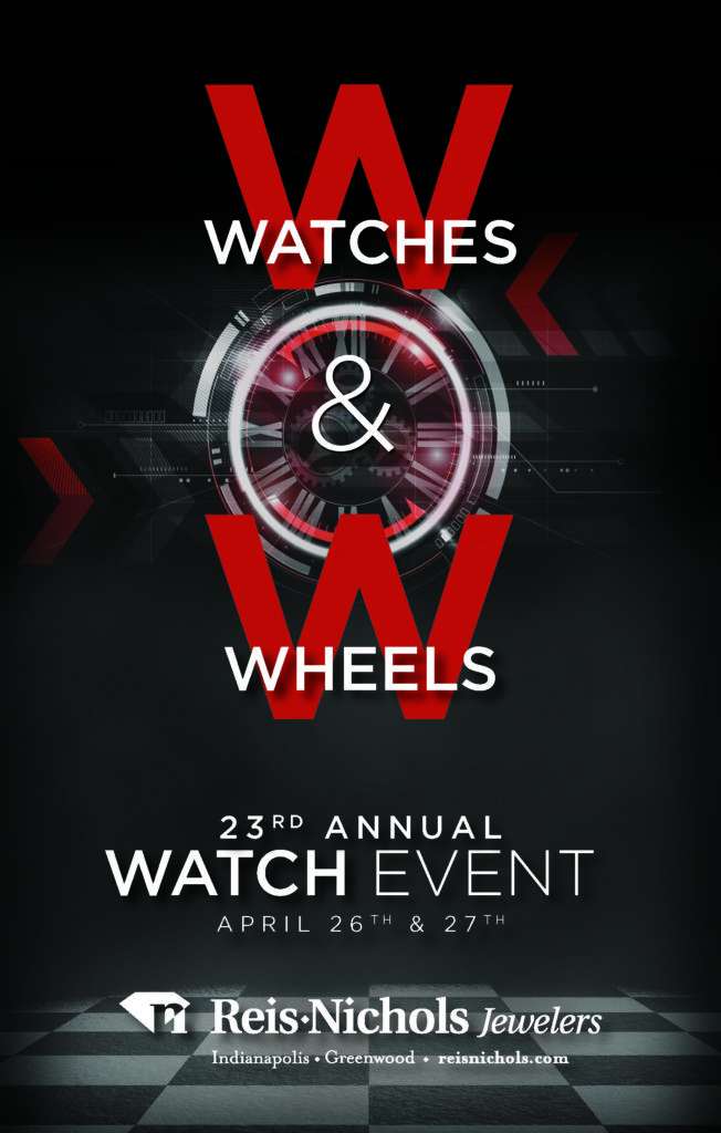 annual watch event