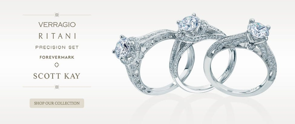 Click here to view our engagement collections.