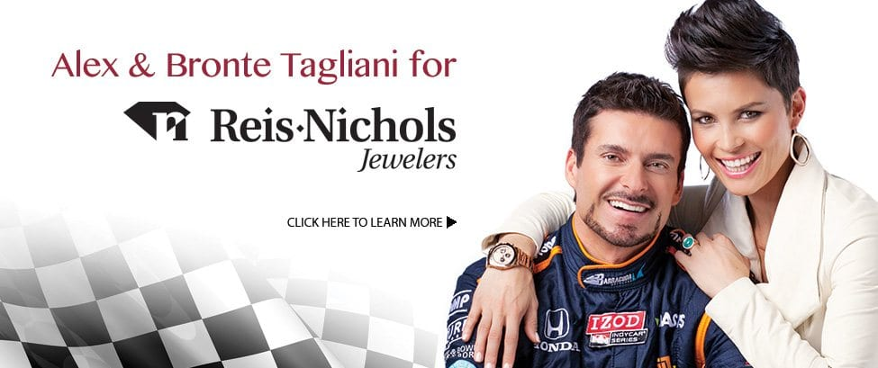 Alex Bronte and Tagliani for Reis-Nichols Jewelers. Click here to learn more.