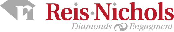 Reis-Nichols Diamonds Engagement logo