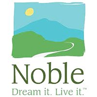 Noble. Dream it. Live it.