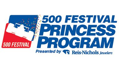 500 Festival Princess Program