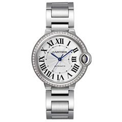 CARTIER Ballon Bleu 36mm Watch