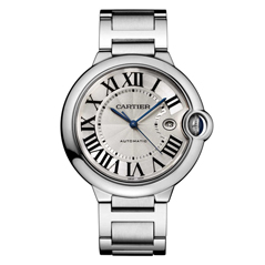 CARTIER Ballon Bleu Large 42mm Watch