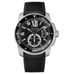 CARTIER Calibre Diver 42mm Watch