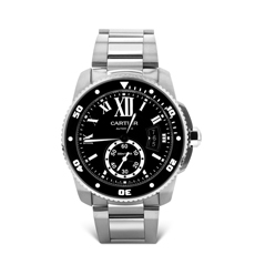 CARTIER Calibre Diver Watch