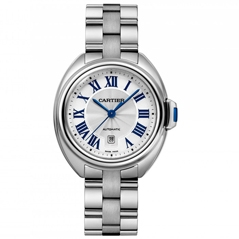 CARTIER Cle 31mm Watch