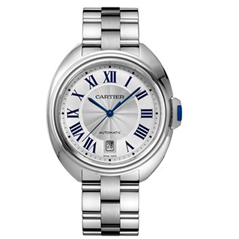 CARTIER Cle 40mm Watch