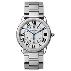 CARTIER Ronde Solo 36mm Watch