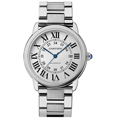 CARTIER Ronde Solo XL 42mm Watch