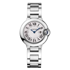 CARTIER Small Ballon Bleu 28.5mm Watch