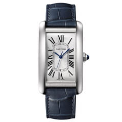 CARTIER Tank Americaine Large Watch