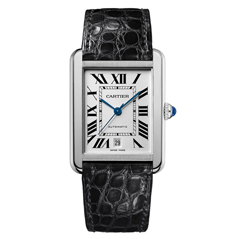 CARTIER Tank Solo XL Watch