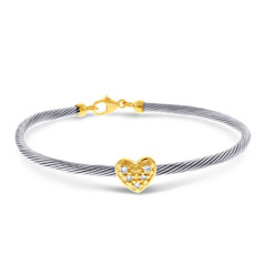 Children's Diamond Bracelet