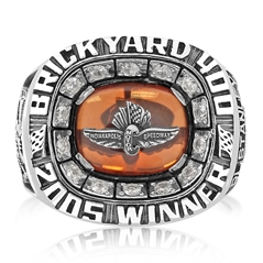 Estate Brickyard 400 Ring