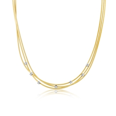 Estate Marco Bicego Marrakech Necklace