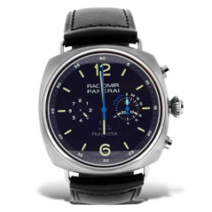 Estate Panerai Radiomir Regatta Watch