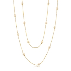 Estate Pearl Necklace