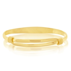 Estate Slide Bangle