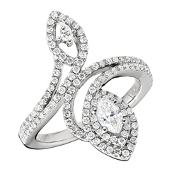FOREVERMARK Diamond Fashion Ring