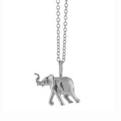 HEATHER B. MOORE African Elephant Charm