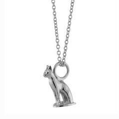 HEATHER B. MOORE Cat Charm
