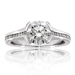 HEAVENLY Collection Diamond Ring
