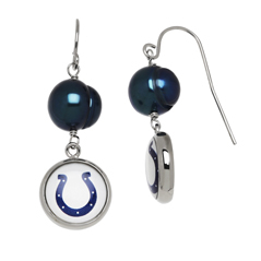 HONORA Colts Pearl Earrings