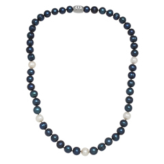 HONORA Colts Pearl Necklace