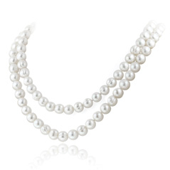 HONORA Freshwater Pearl Necklace