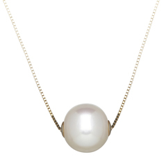 HONORA Single Pearl Pendant