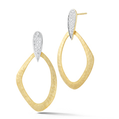 I. REISS Gallery Diamond Earrings