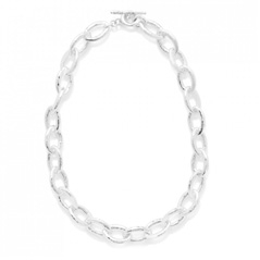 IPPOLITA Glamazon Link Necklace