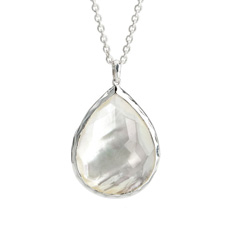 IPPOLITA Mother-of-Pearl Necklace
