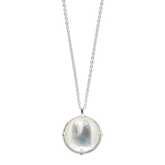 IPPOLITA Rock Candy Mother-of-Pearl Pendant
