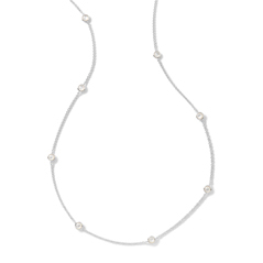 IPPOLITA Rock Candy Necklace in Mother-of-Pearl