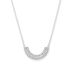 IPPOLITA Senso Diamond Necklace