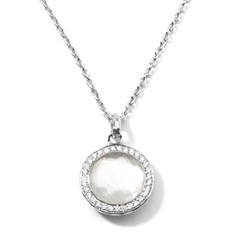 IPPOLITA Stella Mother-of-Pearl Doublet Necklace