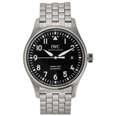 IWC Pilot's Mark XVIII 40mm Watch