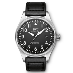 IWC Pilot's Watch Mark XVIII 40mm Watch
